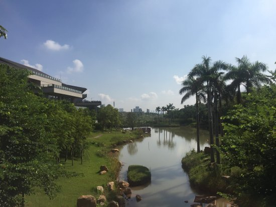 Wuxiang Villa