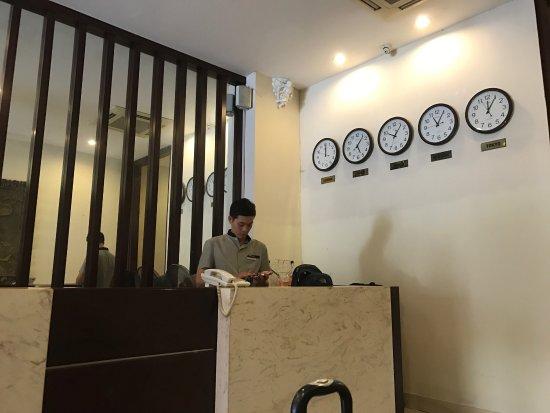 Hanoi Legacy Hotel Hoan Kiem: photo0.jpg