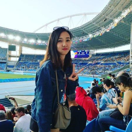Estadio Olimpico Futebol Clube