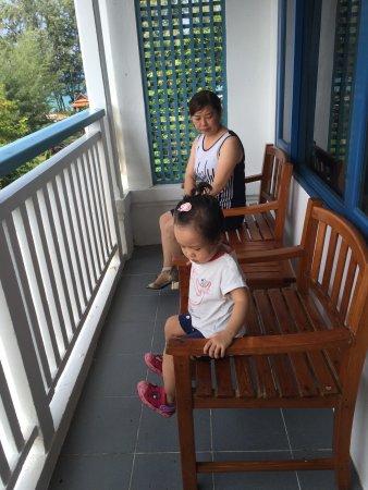 안다만 시뷰 호텔 사진