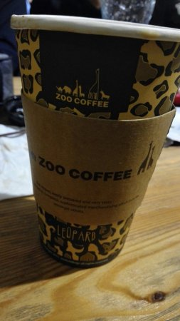 Zoo Coffee (Donghai Business Centre)