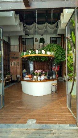 Diehaiyue Seascape Holiday Hotel Dali No.2 Yard
