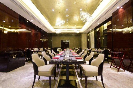 Taifu Hotel