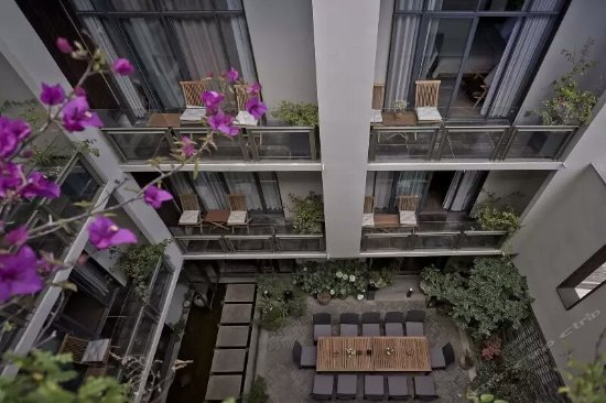 Mingyue Songjian Holiday Hotel Dali Shuanglanghai Street