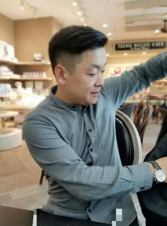 Yulin, China: 榆林如家东沙长虹南路店