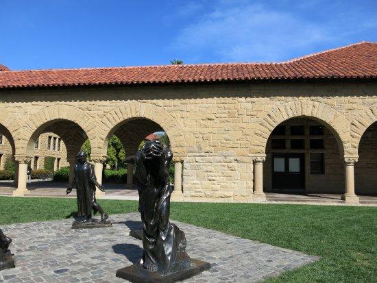 Palo Alto, CA: 膜拜一下