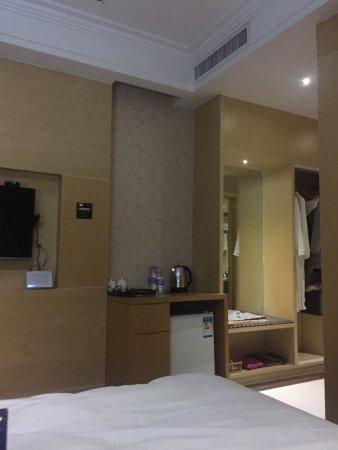 Bishui Lantian Hotel