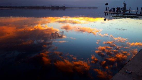 Xichang, China: 悦海楼