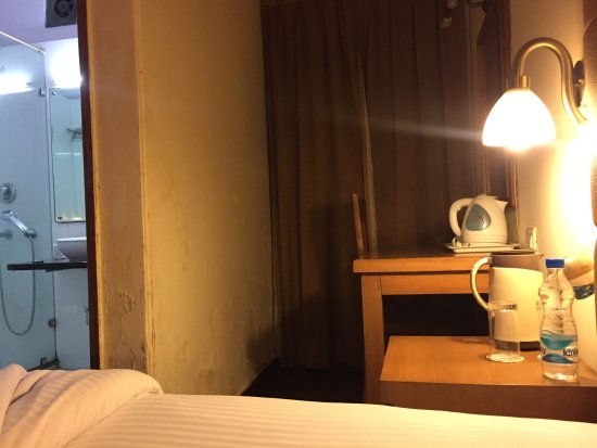 Hotel Oscar: 奥斯卡酒店