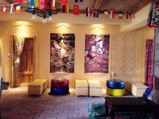Ziyou Lvshe Youth Hostel