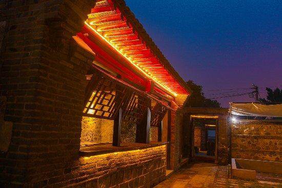 Qinhuangdao, China: 酒吧