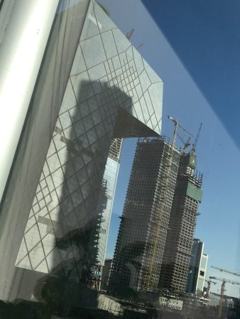 CCTV New Mansion: 11月22日