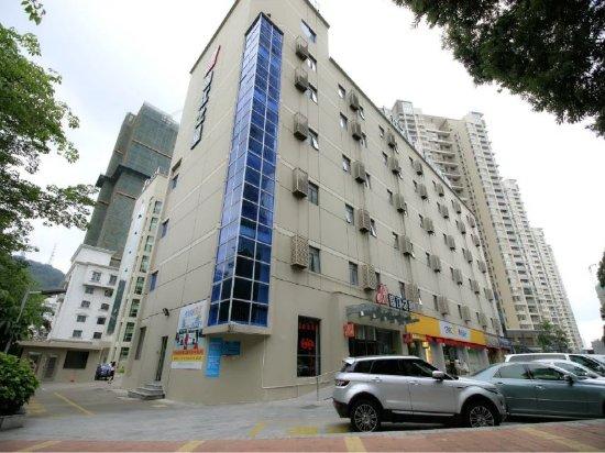 Zhuhai, Chine : mmexport1480054267816_large.jpg