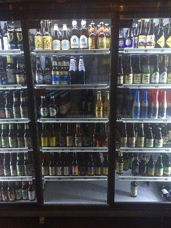 Zhengzhou, China: 特别不错的酒吧,今天喝开心了
