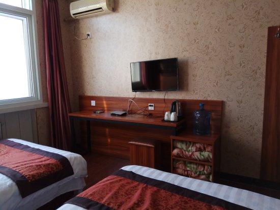 Yingsheng Hotel
