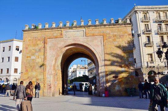Medina von Tunis: photo0.jpg