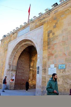 Medina von Tunis: photo1.jpg