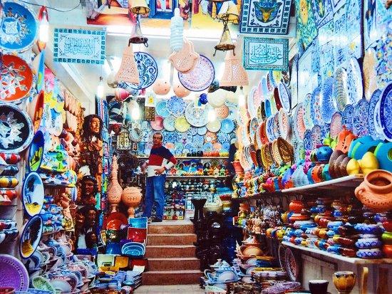 Medina von Tunis: photo2.jpg