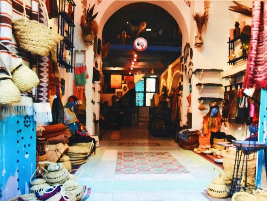 Medina von Tunis: photo3.jpg
