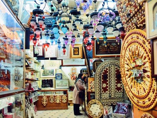 Medina von Tunis: photo4.jpg