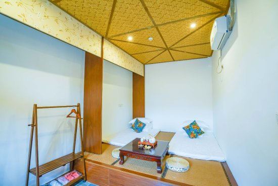Yiyun Yinfu Boutique Guest House