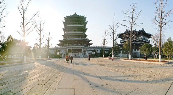 Jinan-billede
