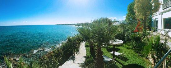 Ammoudi, Grecia: 面朝大海