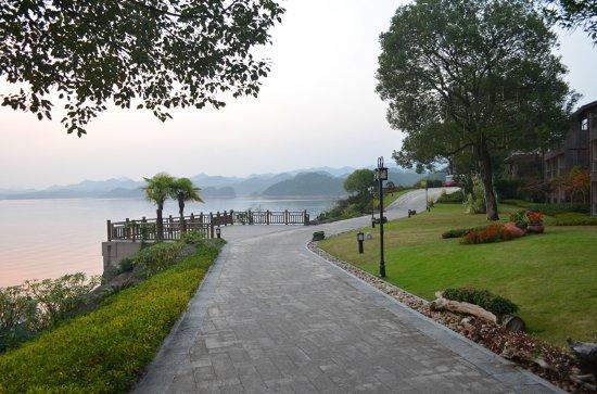 Qiandao Lake Wenxin  Island Zhiya Boutique Hotel