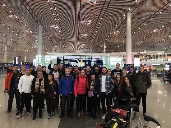 Elite China International Travel