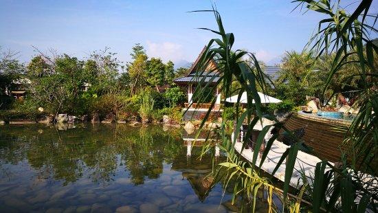 Haifeng County, Китай: IMG_20161203_092117_large.jpg