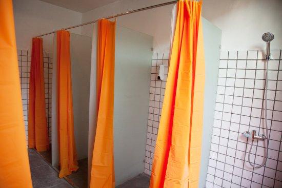 Wuyuan County, Kina: 公共卫浴