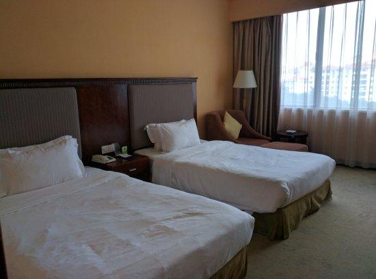 Xiangjiang Hotel: IMG_20161027_144622_large.jpg