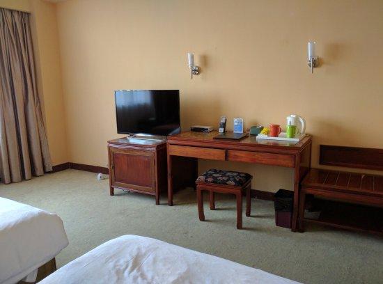 Xiangjiang Hotel: IMG_20161027_144651_large.jpg