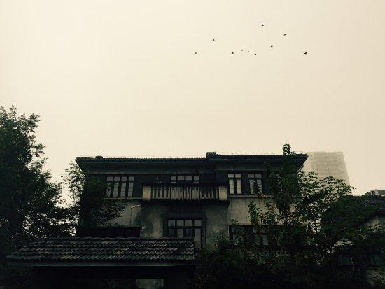 Chaotian Gong of Nanjing: 南京朝天宫