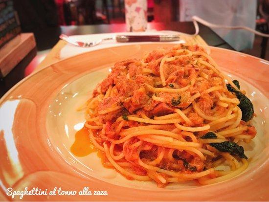佛罗伦萨一家人气餐厅