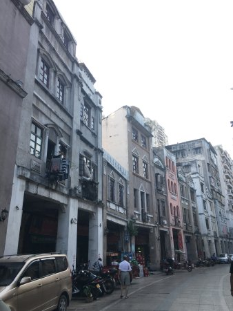 Wuzhou, China: photo4.jpg