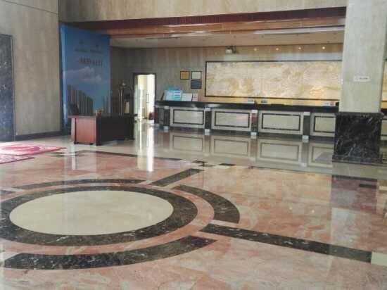 Garden Hotel Shantou: photo0.jpg