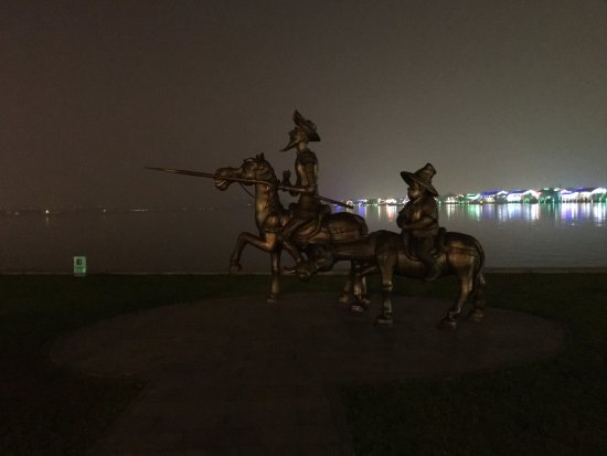 Jinji Lake: photo6.jpg