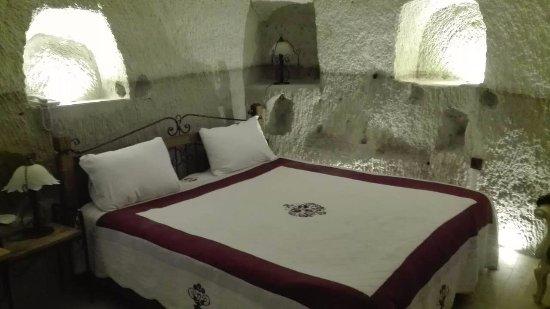Divan Cave House Bild