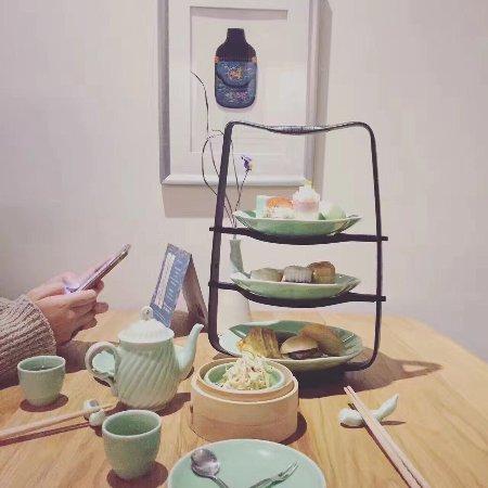 Luzao Jiangnan Tea House