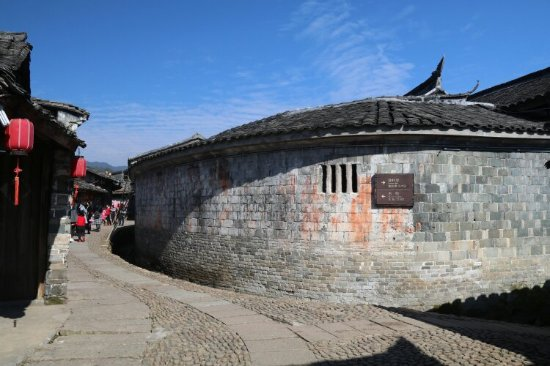 Liancheng County, China: 20170101113831_IMG_2692_large.jpg