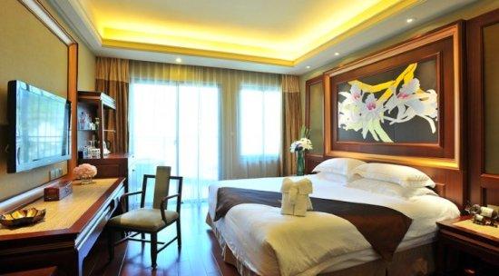Jiangnan Tianchi Holiday Resort Prices Amp Reviews Anji