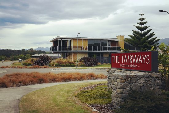 The Fairways Photo