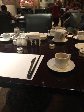 中国大饭店咖啡苑