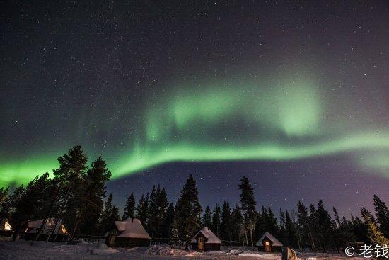 Ivalo, Finlande : photo1.jpg