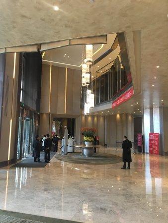 Guiyang, China: 大厅