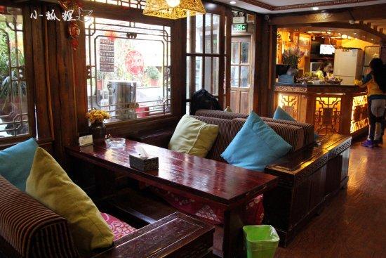 Zhenmei Chain Hotel Lijiang Shizishan
