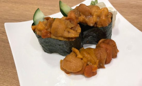 Katsumidori Sushi: photo2.jpg