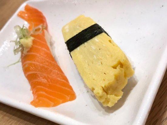 Katsumidori Sushi: photo3.jpg