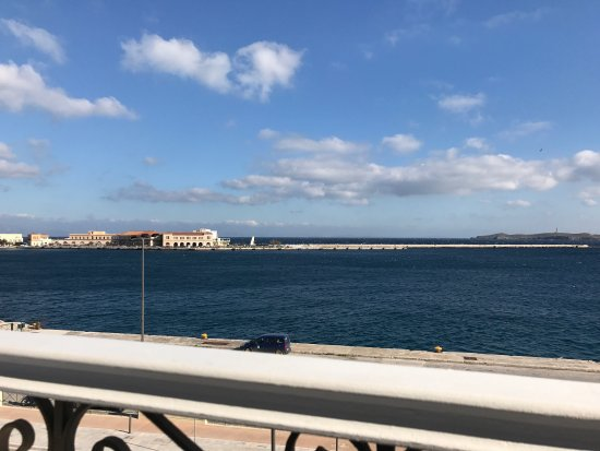 Esperance 1: Good sea view
